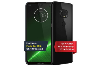 Incredible new Black Friday deals make the Moto G7 Plus the ultimate holiday bargain