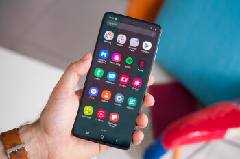 Samsung Galaxy A71 5G Black Friday deals are hard to pass up