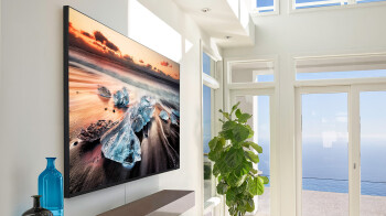 Not a typo: Save $50,000 on this 8K Samsung Smart TV