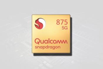 Snapdragon 875, 775G benchmark scores impress