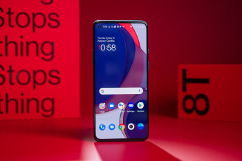 The hot new OnePlus 8T 5G is cheaper than ever this Cyber Monday