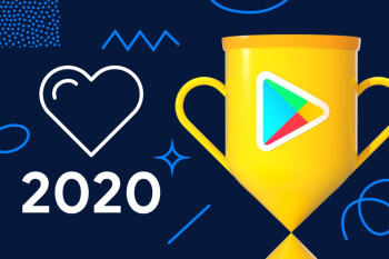 Disney+ wins Users' Choice App of 2020, here are also this year's best game, movie and book