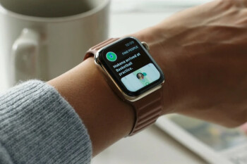 Apple wants to put batteries in Apple Watch's band