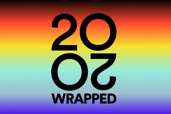 Spotify's Wrapped will remind you of a year you want to forget