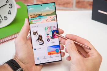 Galaxy Note may be discontinued in 2021