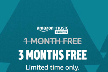 Amazon Music Unlimited users are getting a surprising new feature