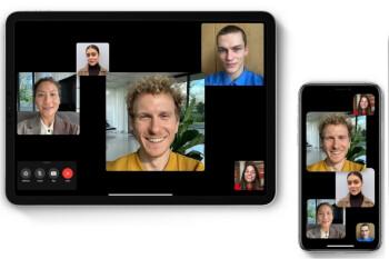 Apple improves FaceTime thanks to a major change