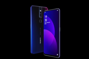 Oppo may let you upgrade cameras independently of phones in the future