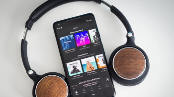 The mobile Spotify app may soon be able to play your entire music library, including local songs