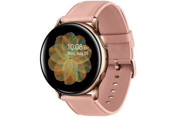 Here's how you can get a free Samsung Galaxy Watch Active 2 with LTE before Christmas
