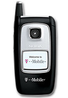 T-Mobile launches Nokia 6103