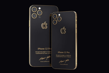 If you've got the cash, this is the perfect gift for super Apple and Steve Jobs fans