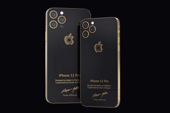 Si tienes el dinero en efectivo, este es el regalo perfecto para los fanáticos de Apple y Steve Jobs.