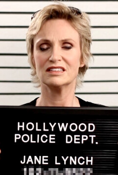 Jane Lynch joins LG for Text Ed