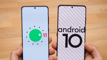 Samsung One UI 3.0 review