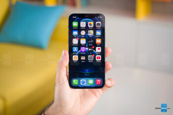 Typical pattern emerges as the iPhone 12 Pro replaces the 12 Pro Max as the most popular 2020 5G model