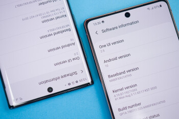 Galaxy phones might soon get Google Discover feed option on homescreen with One UI 3.1