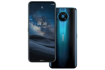 The powerful Nokia 8.3 5G is competitively priced at last after a solid $200 discount