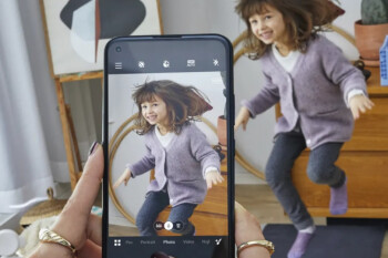 Check out this video from Nokia starring its new handset