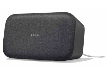 Get the powerful Google Home Max smart speaker for $150 while you can
