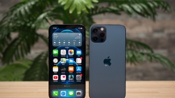 It took the iPhone 12 just two weeks to overtake Samsung's 5G flagships in popularity
