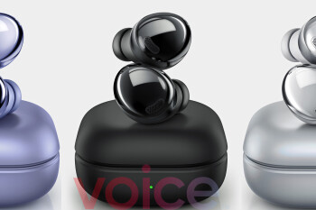 The European price of Samsung's Galaxy Buds Pro has leaked