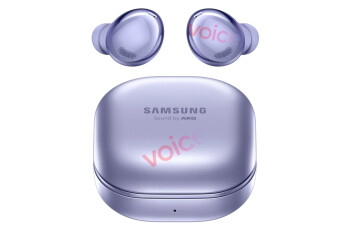 New features, specs, and images for the Samsung Galaxy Buds Pro leak