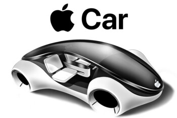 Apple to reportedly start producing self-driving car in 2024 using ...