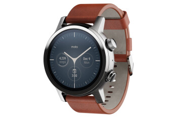 The undeniably beautiful Moto 360 (Gen 3) smartwatch is cheaper than ever before