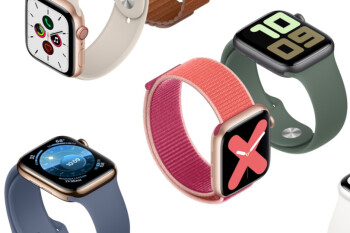 You've never seen photos of the Apple Watch looking like this
