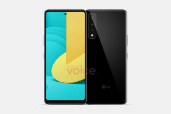 The redesigned LG Stylo 7 5G leaks out in sharp new renders
