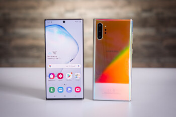 Samsung hasn't forgotten about 2019's Galaxy Note 10 family