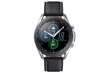 The amazing Samsung Galaxy Watch 3 is on sale at an incredible discount with LTE