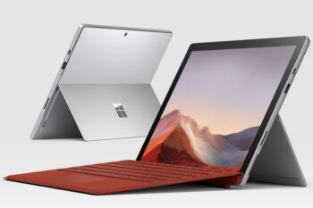 Surface Pro 8 rumored to add useful features; tablet could be unveiled this month