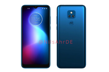 Motorola's budget Moto G Power (2021) and Moto G Play (2021) have leaked