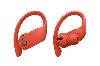 Apple's Beats Powerbeats Pro true wireless earbuds are again on sale at a crazy low price