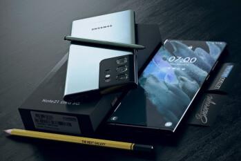 Samsung's under-display camera in advanced development stage, new documentation shows