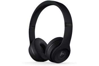 Apple's Beats Solo3 wireless headphones are 30% off on Amazon