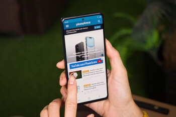 Samsung wraps up its US Android 11 rollout for the Galaxy S20 FE
