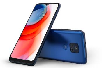 Motorola launches three new G-series phones, plus their cheapest 5G model yet