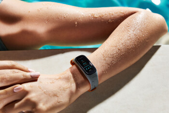 The OnePlus Band is out with real-time oxygen saturation tracking, 14-day battery life
