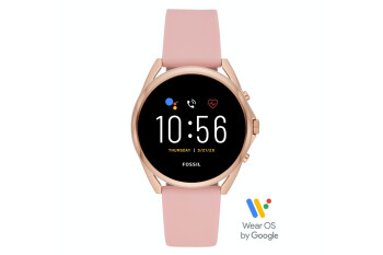 Fossil has new smartwatches for everyone, including one with built-in 4G LTE