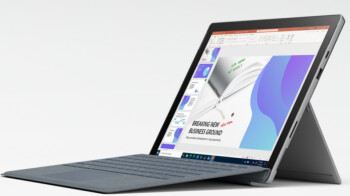 Microsoft's impressive new Surface Pro 7+ is here, but not everyone can buy it