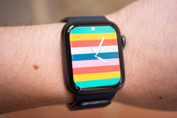 Save 15% on the new Apple Watch Series 6 on Amazon