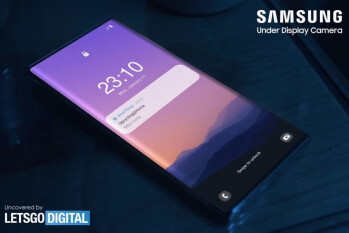 Video posted by Samsung allegedly gives an early look at the all-screen Galaxy Note 21 Ultra