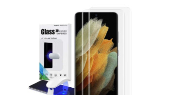 Best Samsung Galaxy S21 screen protectors