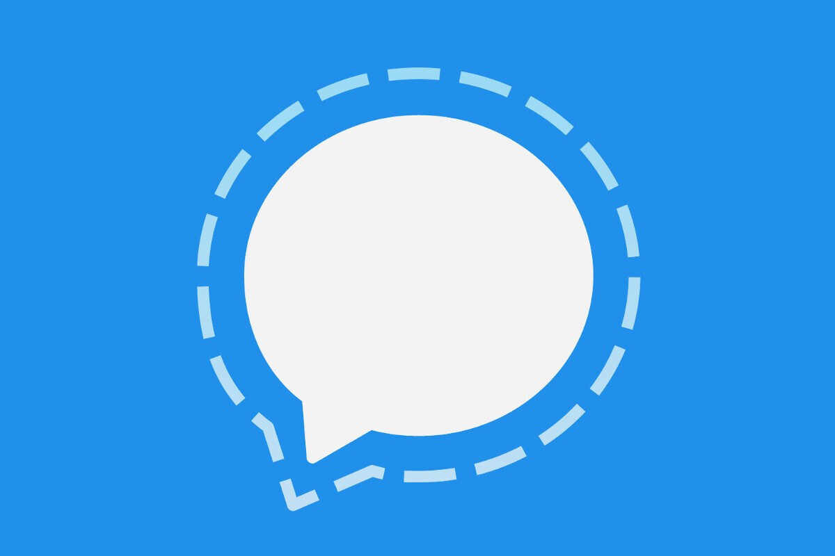 Secure chat app Signal weekly downloads surge 43 times ...