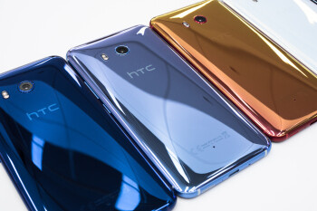 HTC has reported revenue growth for the second consecutive month