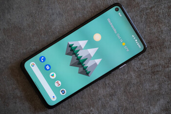 Google has promised to fix serious Pixel 4a 5G screen issue, but has yet to do so