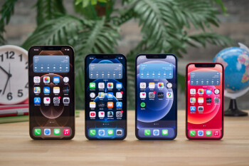 Apple helped the smartphone market end a terrible 2020 on a positive note